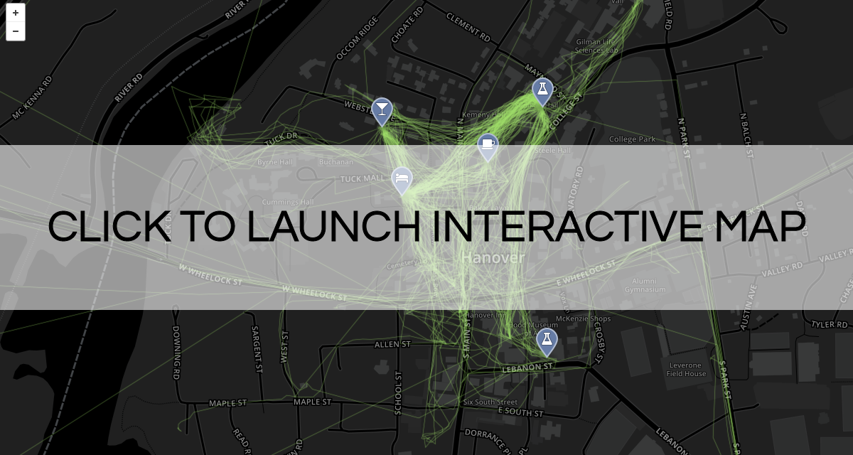 Launch Interactive Map