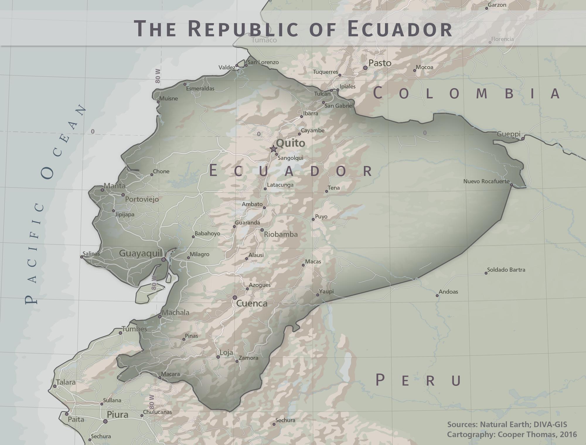 Ecuador_Map-01